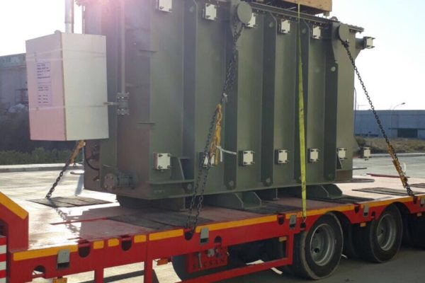 Supplying Electrical Materials project to directorate of electricity